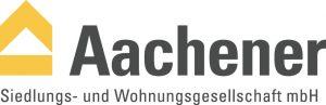 Logo Aachener Siedlungs- und Wohnungsgesellschaft